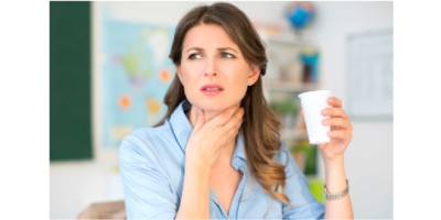 6 Ways to Soothe a Sore Throat