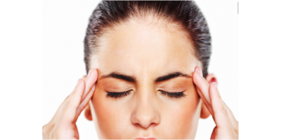 5 Ways to Treat Migraine Headaches