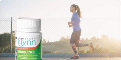 The complete benefits of Flynn Health Ubiquinol