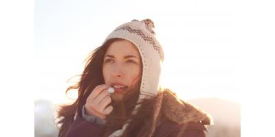 Taking Care of Your Skin in the Winter