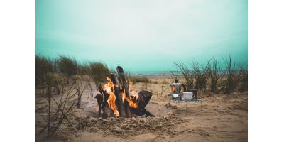 The Best Summer Camping Trip Essentials