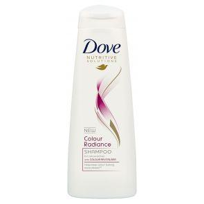 Dove Shampoo Colour Radiance 320Ml