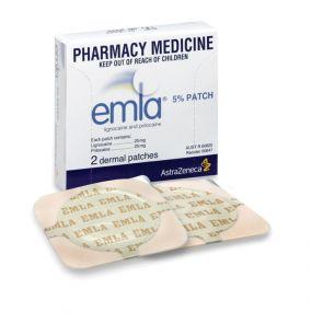 Emla Patch 2