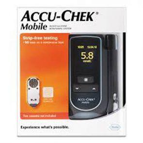 Accu-Chek Mobile Kit