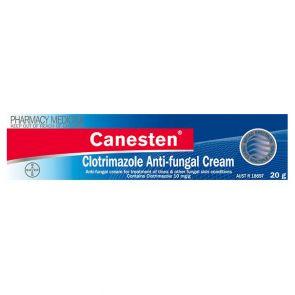 Canesten Cream 1% 20G