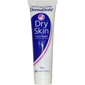 Dermadrate Dry Skin Treatment Cream 100G