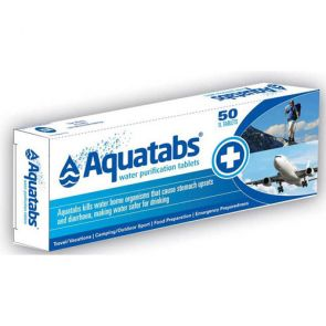 Aquatabs 50