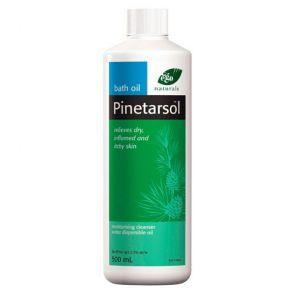 Ego Pinetarsol Bath Oil 500Ml