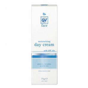 Ego Qv Face Moisturising Day Cream 75G