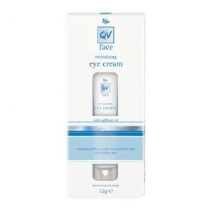 Ego Qv Face Revitalising Eye Cream 15Ml