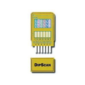 Dipscan Multiple Drug Testing Kit