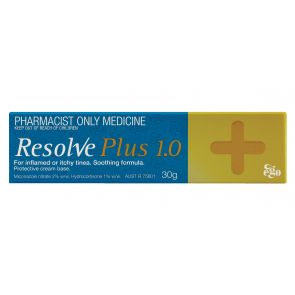 Ego Resolve Plus 1.0% 30G