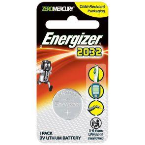 Energizer Battery Ecr 2032 3V