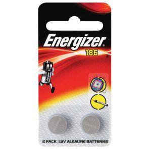 Energizer Battery Photo 186 1.5V 2