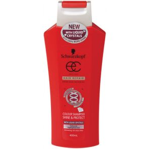 Schwarzkopf Extra Care Shampoo Colour Protect 400Ml