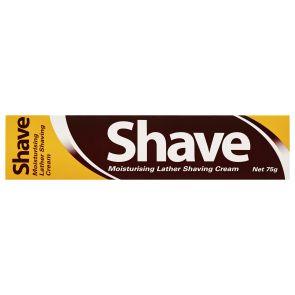 Faulding Shave Cream Tube 75G