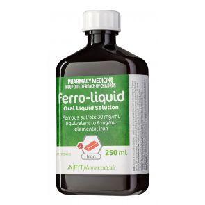 Ferro Liquid 250mL