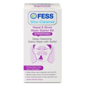 Fess Sinus Cleanse Nasal Kit