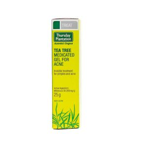 Thursday Plantation Tea Tree Acne Medicated Gel 25G