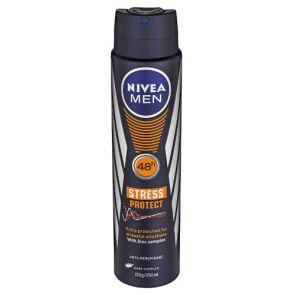 Nivea Men Special Protect Anti-Perspirant Spray 250Ml
