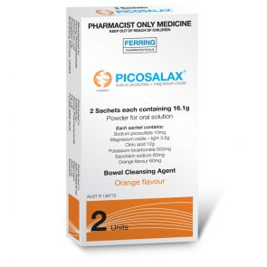 Picosalax Sachet 2 Pk