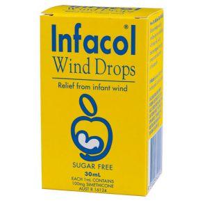 Infacol Wind Drops 30Ml