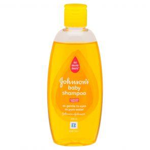 Johnson & Johnson Baby Shampoo 200Ml