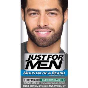 Just For Men Beard Colour Natural Dark