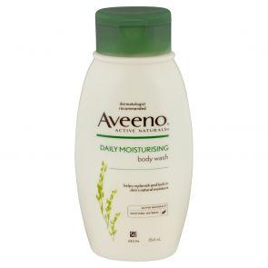 Aveeno Daily Moisturising Body Wash 354Ml