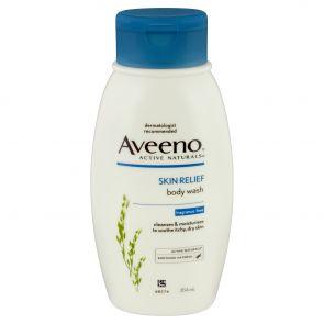 Aveeno Skin Relief Body Wash  354Ml