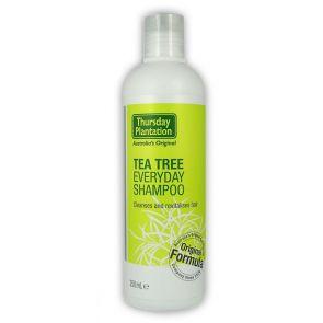 Thursday Plantation Tea Tree Shampoo Everyday 250Ml