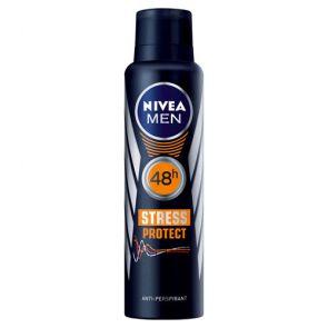 Nivea Men Stress Anti-Perspirant Spray 250Ml