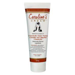 Caroline'S Cream Tube 100G