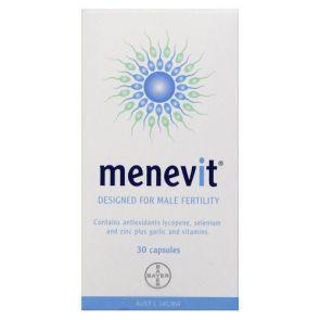 Menevit Tablets  30