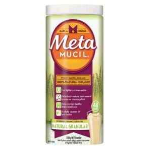 Metamucil Regular Powder 48 Dose 336G