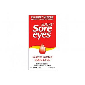 Murine Sore Eyes 15Ml