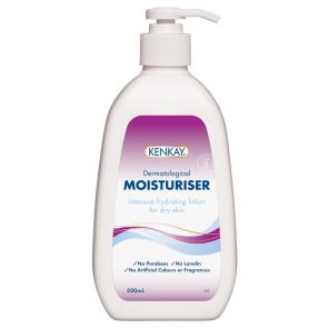 Kenkay Derma Moist 500Ml