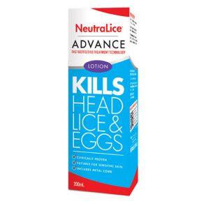 Neutralice Advance 200Ml