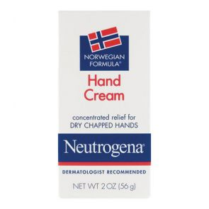 Neutrogena Norwigen Hand Cream Original 56G