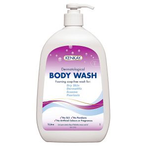 Kenkay Derma Body Wash & Shower Gel 1L