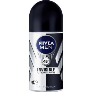 Nivea Roll-On Black & White Power 50mL