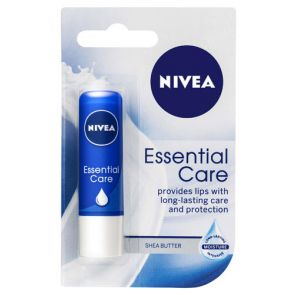 Nivea Lip Care Essential