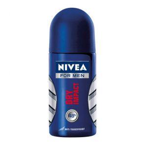 Nivea Men Anti-Perspirant Roll-On 50Ml