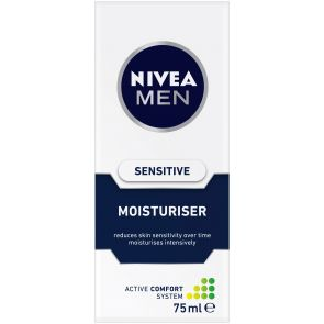 Nivea Men Moist Sensitive 75Ml