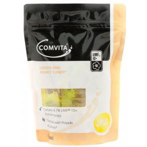 Comvita Propolis Candy Lemon & Honey 40