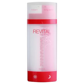 Freezeframe Revital Day & Night All In 1 Cc Cream 30Ml