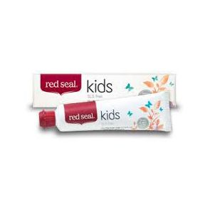 Red Seal Kids Sls Free Toothpaste 75G