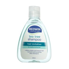 Redwin Tea Tree Shampoo 250Ml