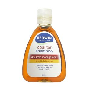 Redwin Coal Tar Shampoo 250Ml