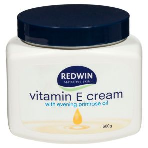 Redwin With Vitamin E Cream 300G